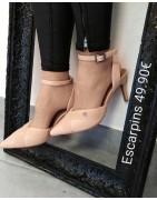 Chaussures-femmes Chaussures-hommes