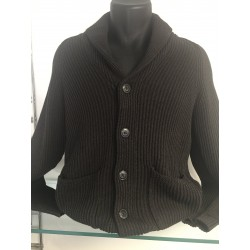 Gilet homme Gris anthracite