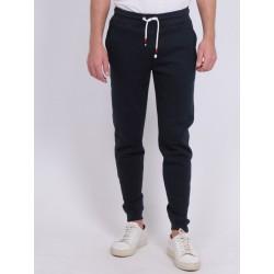 Pantalon marine homme